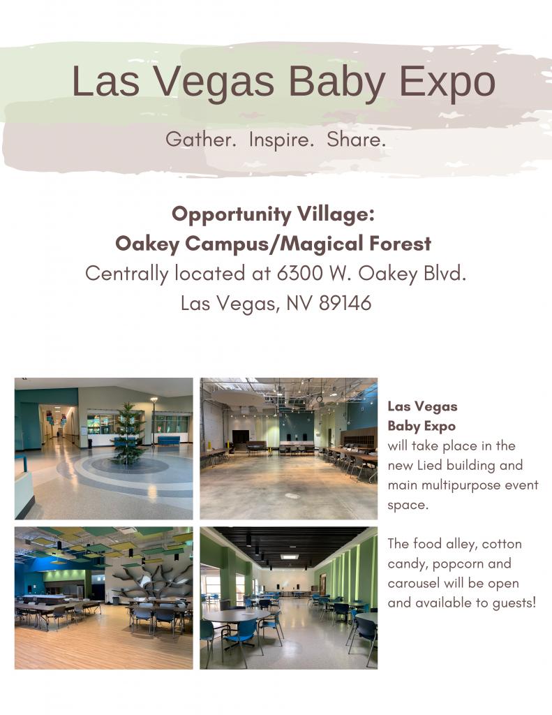 Las Vegas Baby Expo